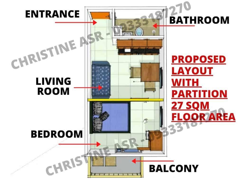 saekyung floor plan